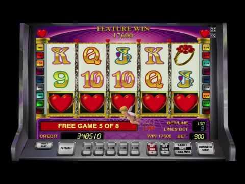 Играть в сердечки бесплатно и без регистрации игровые автоматы