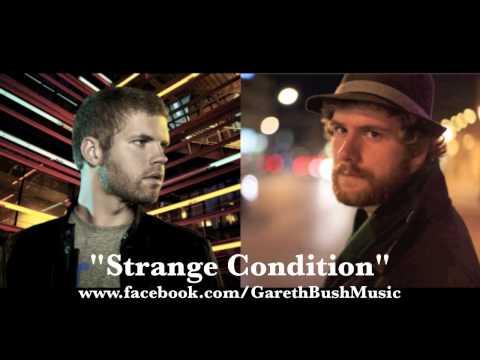 Tekst piosenki Morgan Page - Strange Condition (Feat. Elisabeth Maurus) po polsku