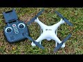 Altitude Hold Wifi FPV Camera Drone - LH - X25S RC Quadcopter - RTF - TheRcSaylors