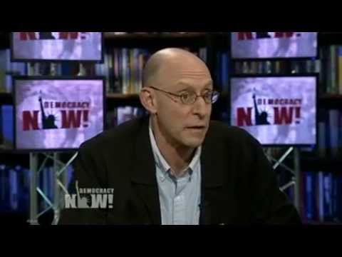 food system - http://www.democracynow.org - We spend the hour with Michael Pollan, one of the country's leading writers and thinkers on food and food policy. Pollan has wr...