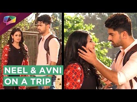 Neel and Avni to FALL IN LOVE? | Naamkarann |
