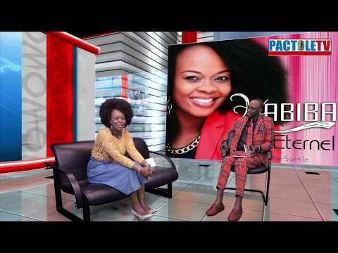 ETERNEL Le nouvel Album de La Soeur Habiba Olouwatogni présenté chez PactoleTV