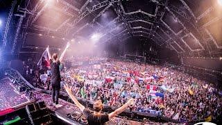 NWYR - Live @ Ultra Music Festival Miami 2017