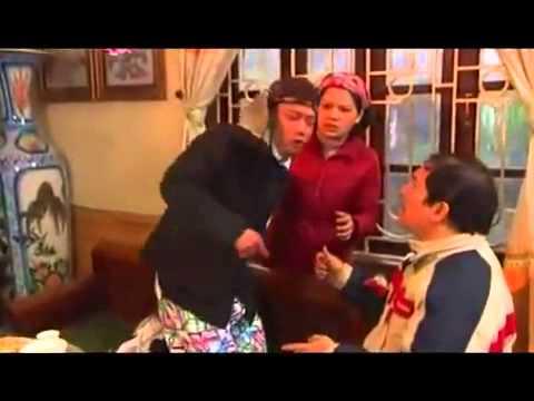 HÀI TẾT 2013: Cuồng tín - Quang Thắng, Hồ Liên, Bình Trọng, Diệu Linh