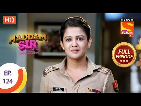 Maddam Sir - Ep 124 - Full Episode - 1st December 2020