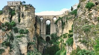 Ronda Spain  city pictures gallery : Ronda, Andalusia, Spain in HD