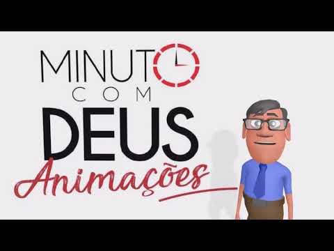 RECEBA A CURA DAS FERIDAS EMOCIONAIS - Minuto com Deus Animações