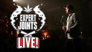 Expert Joints LIVE on Pot TV - Season 4 Finale - That's A Wrap by Pot TV