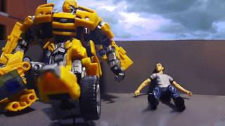 Nonton Transformers Fast & Furious - STOP MOTION episode 1 BEHIND THE SCENES Film Subtitle Indonesia Streaming Movie Download