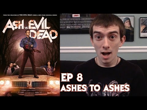 "Ash vs Evil Dead Ep 8: ""Ashes to Ashes"" Review"