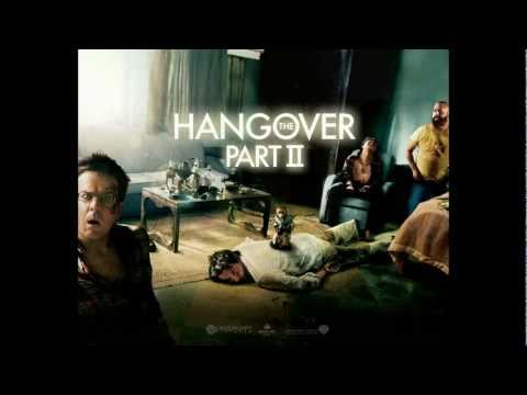 The Hangover Part II Soundtrack - 07 - Curtis Mayfield - Pusher Man