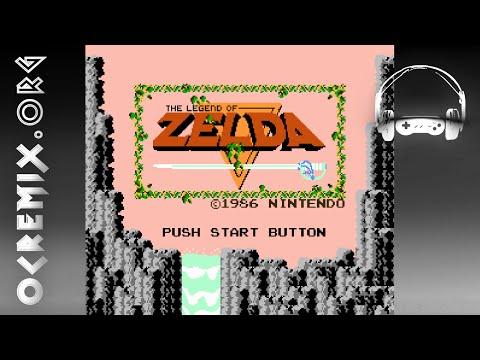 OC ReMix #419: Legend of Zelda 'Link's Underworld Pressure Cooker' [Underground] by wRenchpilot