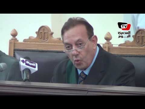 لحظة نطق الحكم بإخلاء سبيل علاء عبد الفتاح.. وفرحة الحضور والمتهمين