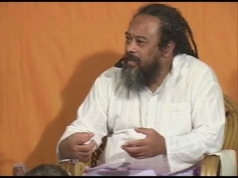 Mooji Video: Suffering is Optional