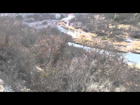 2545 ac San Saba River Ranch