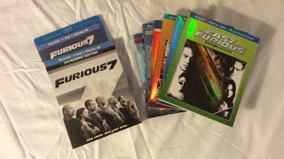 Nonton Furious 7 (2015) Blu Ray Review and Unboxing Film Subtitle Indonesia Streaming Movie Download