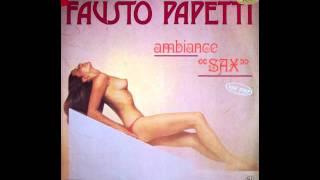 Fausto Papetti - Blue Moon (Jazz Version)