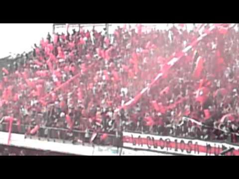 Alajuelense campeon 2010 - La 12 - Alajuelense