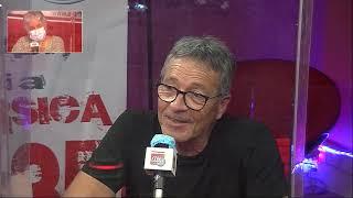 Palisa avec Jean Luc Tucci