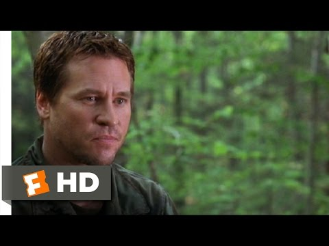 Spartan (1/10) Movie CLIP - Why Aren't You Ready? (2004) HD