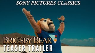 Nonton Brigsby Bear | Teaser Trailer (2017) Film Subtitle Indonesia Streaming Movie Download
