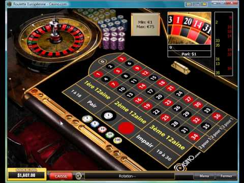comment gagner ala roulette