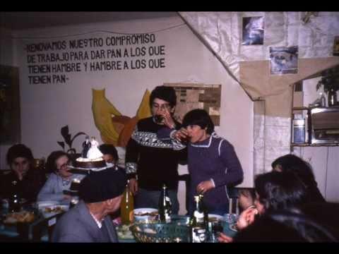 Comunidad de Belzunce de la Fundación Traperos de Emaús Navarra