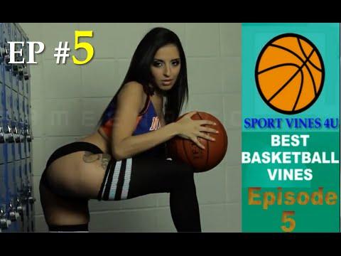 BEST Basketball Vines Compilation Vol. 2 - YouTube