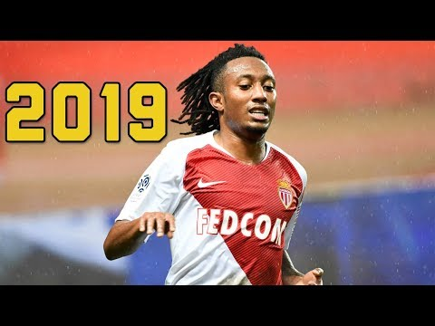 Gelson Martins ● AS Monaco 2019 ● The Beginning 🇵🇹