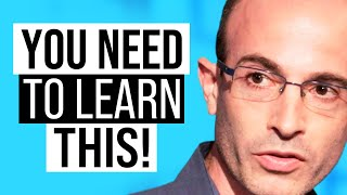 Video The 2 Most Important Skills For the Rest Of Your Life | Yuval Noah Harari on Impact Theory MP3, 3GP, MP4, WEBM, AVI, FLV September 2019