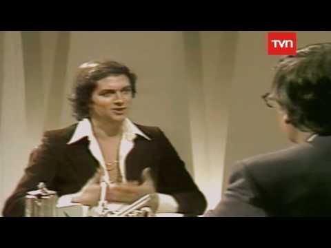 Camilo Sesto - Entrevista + Mi buen amor (VV)