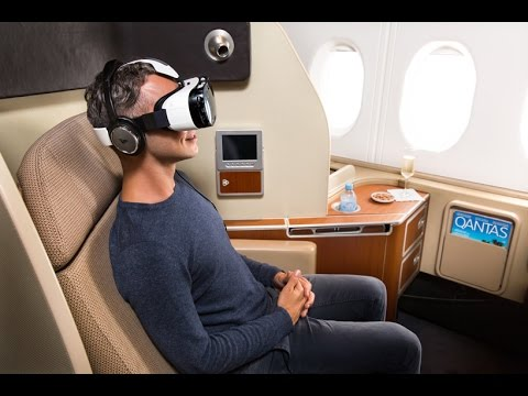 , title : 'Qantas Introduce World First 3D Virtual Reality Technology Headsets Allowing Virtual Tours & Cinema'