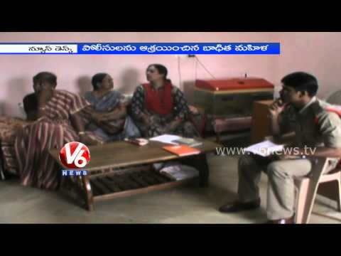 Jyothi tutorial orphanage scam for money