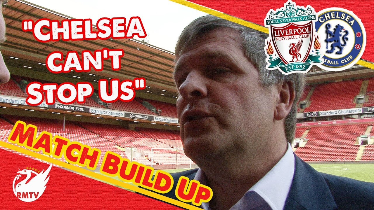 """Chelsea Can't Stop Us"" 