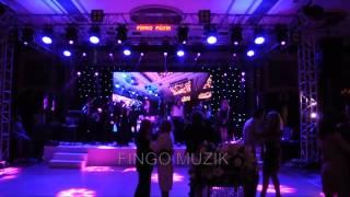 Fingo Müzik - Canlı Orkestra Grupları - Ses Ve Işık Sistemleri