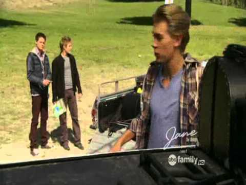 Switched At Birth 1.11 (Clip 3)