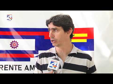 Frente Amplio reclama respuestas del intendente Olivera ante presentación de 23 propuestas