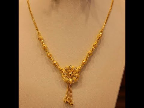 Gold Jewellery|Necklace|Locket|Pendant  with Chain Designs