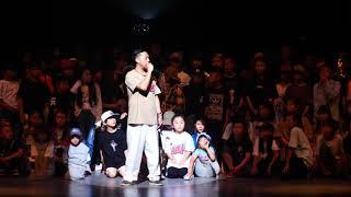 Yuki 54 year DANCER B.D. & Gucchon interview – NDF 2019