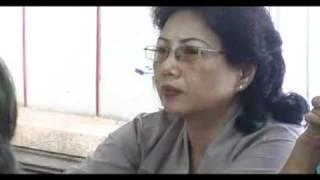 Bạo lực gia đình: Nguyên nhân và giải pháp - phần 1/5