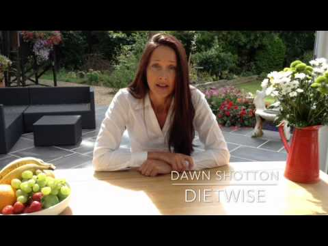 Dawn Shotton registered dietitian , Dietwise