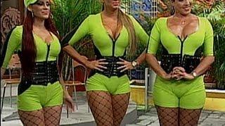 A Que Te Ríes - El Tío Willy Y Las Sobrinitas Heladeras