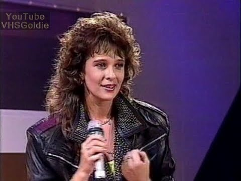 Andrea Jürgens - Amore, Amore - 1989 - #1