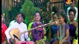 Khmer Culture - Chapey Kong Nay & Ouch Savy ចាប៉ី គង់ណ&#60