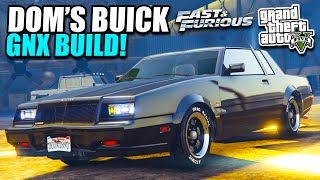 Nonton GTA 5 - Fast & Furious Buick GNX Build/Drive - New DR!FT Art/Logo, ITunes Binge & More! Film Subtitle Indonesia Streaming Movie Download