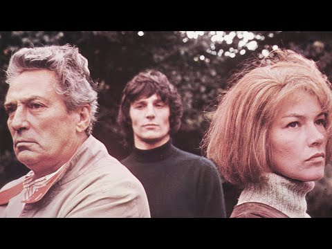 Sunday Bloody Sunday (1971) clip - on BFI Blu-ray from 16 March 2020 | BFI