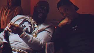 """Rick Ross x Jay Z Type Beat - """"Ojays"""" NEW 2017"""