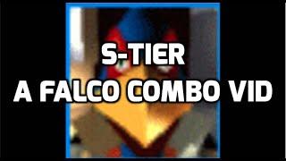 S-Tier: A Falco Combo Vid