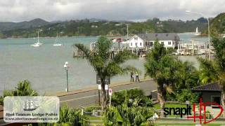 Paihia Webcam Monday 1st March 2010