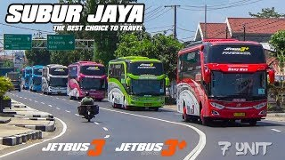 Video EMAK-EMAK MINTA TELOLET 6 unit Bus Subur Jaya Study Tour Bali MP3, 3GP, MP4, WEBM, AVI, FLV Januari 2019